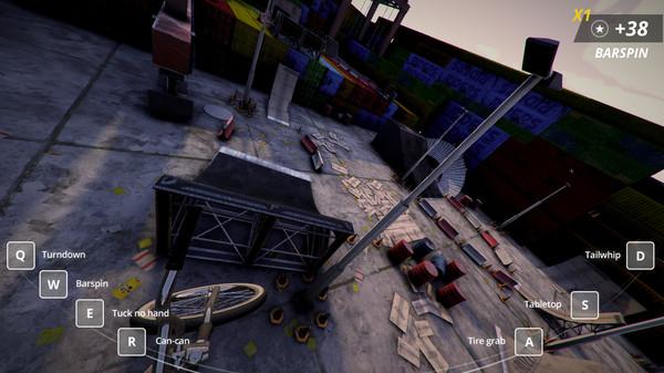 Скриншот №9 к King Of Dirt