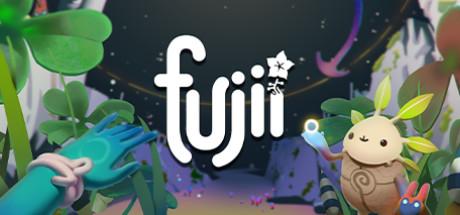 Fujii Cover Image
