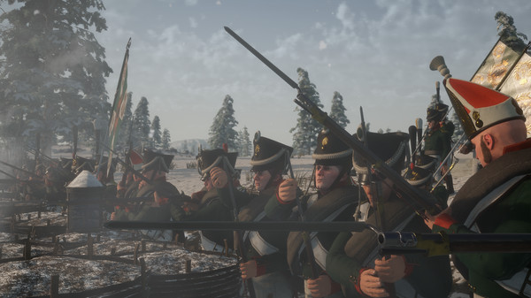 Holdfast: Nations At War screenshot