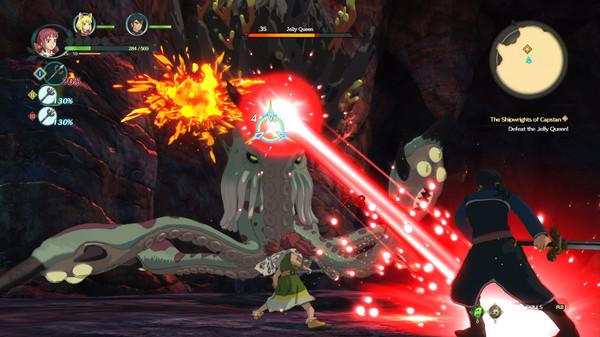 Скриншот №6 к Ni no Kuni™ II Revenant Kingdom