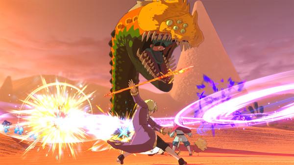 Скриншот №2 к Ni no Kuni™ II Revenant Kingdom