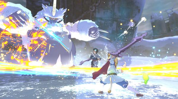 Скриншот №5 к Ni no Kuni™ II Revenant Kingdom
