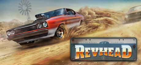 Revhead Cover Image