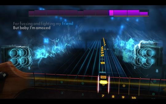 "Скриншот №1 к Rocksmith® 2014 Edition – Remastered – Bad Religion - ""You"""