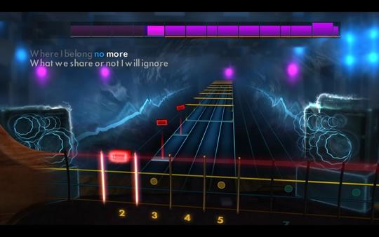 "Скриншот №2 к Rocksmith® 2014 Edition – Remastered – Millencolin - ""No Cigar"""