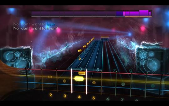 "Скриншот №4 к Rocksmith® 2014 Edition – Remastered – Millencolin - ""No Cigar"""