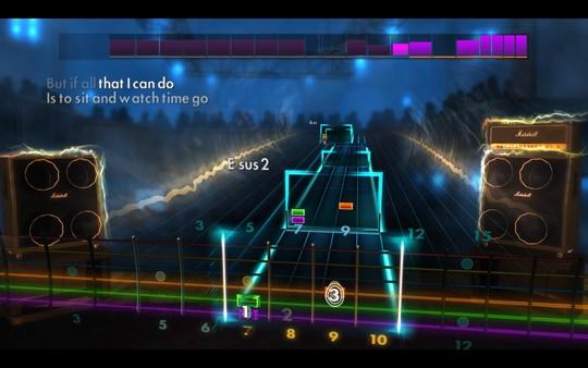 Скриншот №3 к Rocksmith® 2014 Edition – Remastered – Skater Rock Song Pack