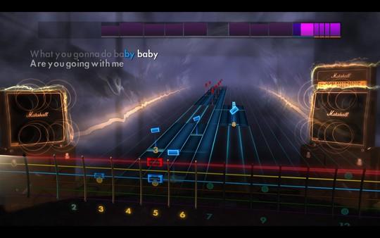 Скриншот №2 к Rocksmith® 2014 Edition – Remastered – Skater Rock Song Pack