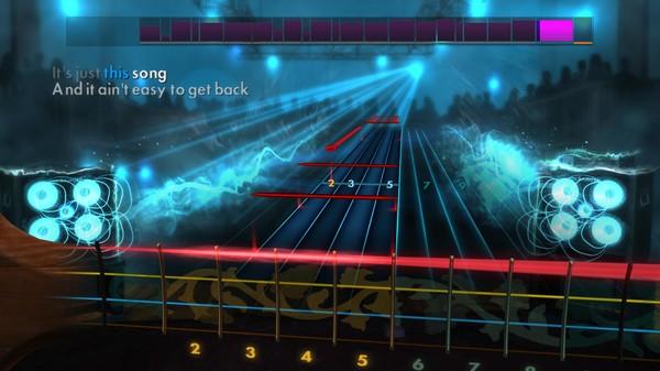 Скриншот №5 к Rocksmith® 2014 Edition – Remastered – Power Ballad Song Pack