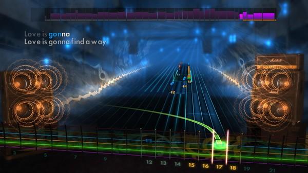 Скриншот №4 к Rocksmith® 2014 Edition – Remastered – Power Ballad Song Pack