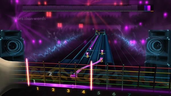 Скриншот №1 к Rocksmith® 2014 Edition – Remastered – Power Ballad Song Pack