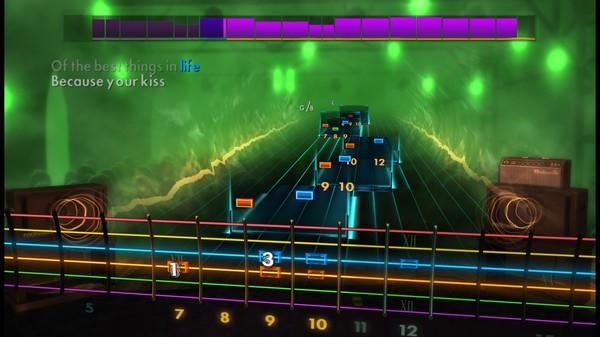 Скриншот №4 к Rocksmith® 2014 Edition – Remastered – Yacht Rock Song Pack