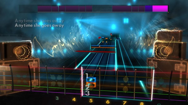Скриншот №4 к Rocksmith® 2014 Edition – Remastered – Classic Song Pack