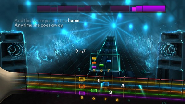 Скриншот №5 к Rocksmith® 2014 Edition – Remastered – Classic Song Pack