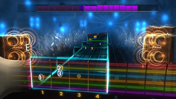 "Скриншот №2 к Rocksmith® 2014 Edition – Remastered – Pearl Jam - ""Yellow Ledbetter"""