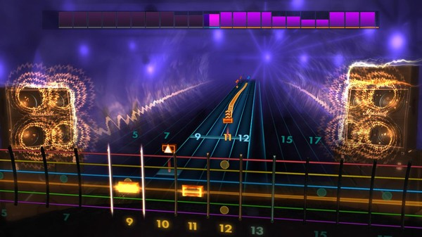 "Скриншот №1 к Rocksmith® 2014 Edition – Remastered – Pearl Jam - ""Yellow Ledbetter"""