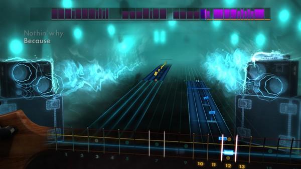 "Скриншот №2 к Rocksmith® 2014 Edition – Remastered – Pearl Jam - ""Do the Evolution"""