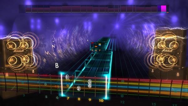 "Скриншот №2 к Rocksmith® 2014 Edition – Remastered – Pearl Jam - ""Rearviewmirror"""