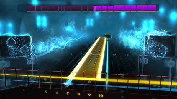 "Скриншот №1 к Rocksmith® 2014 Edition – Remastered – Pearl Jam - ""Rearviewmirror"""