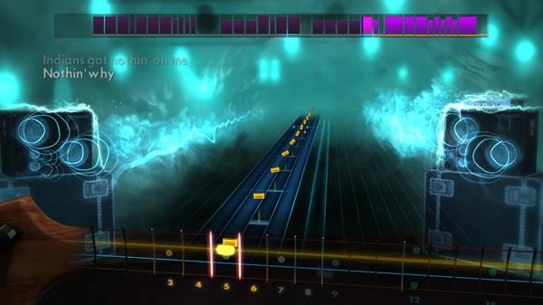 Скриншот №2 к Rocksmith® 2014 Edition – Remastered – Pearl Jam Song Pack II