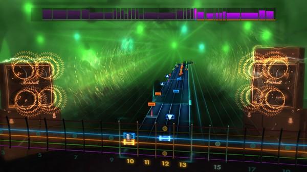 Скриншот №3 к Rocksmith® 2014 Edition – Remastered – Pearl Jam Song Pack II
