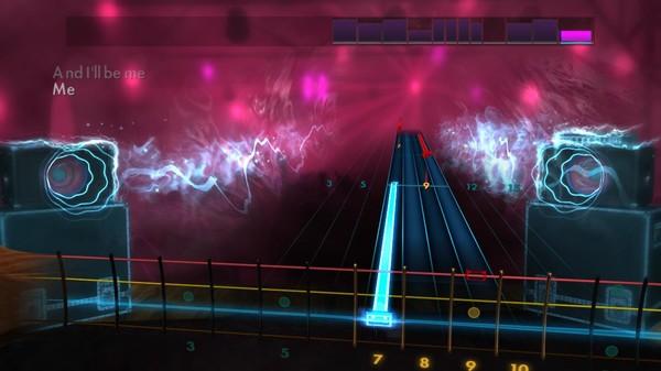 "Скриншот №4 к Rocksmith® 2014 Edition – Remastered – James Bay - ""Let It Go"""