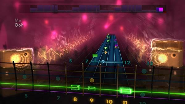 "Скриншот №1 к Rocksmith® 2014 Edition – Remastered – James Bay - ""Let It Go"""
