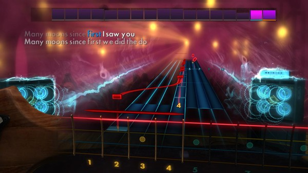 "Скриншот №3 к Rocksmith® 2014 Edition – Remastered – 311 - ""All Mixed Up"""
