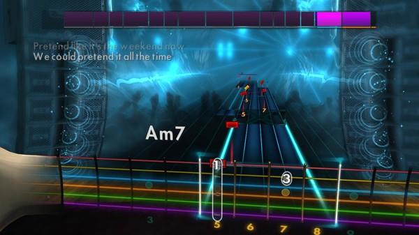 Скриншот №2 к Rocksmith® 2014 Edition – Remastered – Variety Song Pack IX