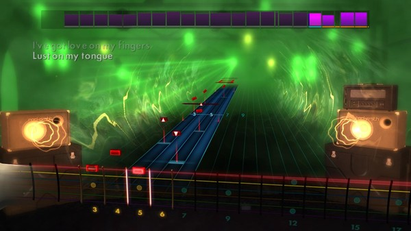 Скриншот №2 к Rocksmith® 2014 Edition – Remastered – Royal Blood Song Pack