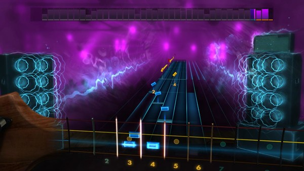 Скриншот №5 к Rocksmith® 2014 Edition – Remastered – Mix Tape Song Pack