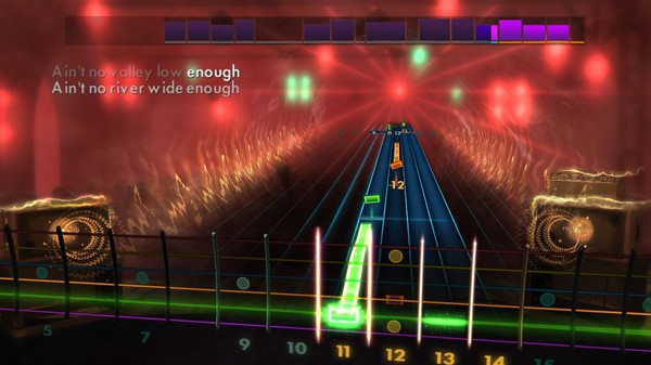 Скриншот №1 к Rocksmith® 2014 Edition – Remastered – Mix Tape Song Pack