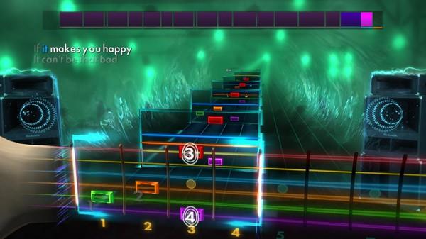 Скриншот №2 к Rocksmith® 2014 Edition – Remastered – Sheryl Crow Song Pack