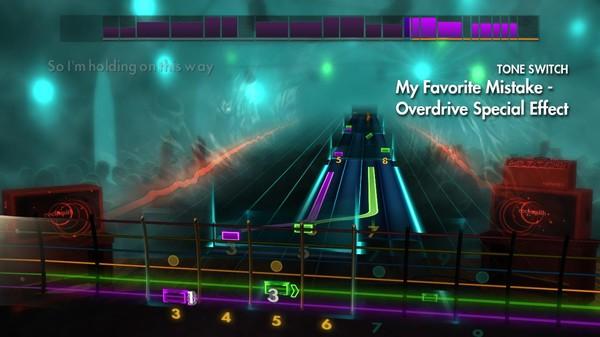 Скриншот №3 к Rocksmith® 2014 Edition – Remastered – Sheryl Crow Song Pack