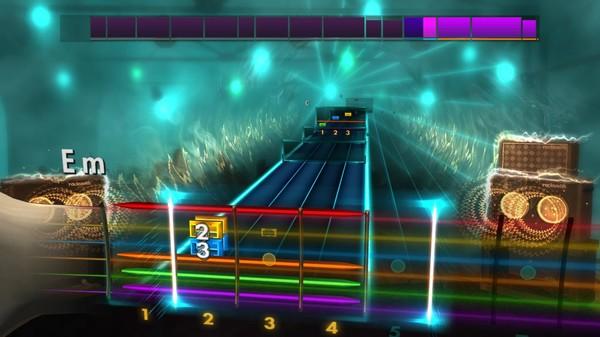"Скриншот №4 к Rocksmith® 2014 Edition – Remastered – Sheryl Crow - ""My Favorite Mistake"""