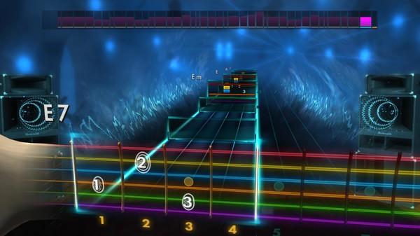 "Скриншот №3 к Rocksmith® 2014 Edition – Remastered – Grateful Dead - ""Truckin"""