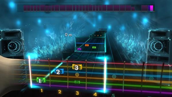 "Скриншот №5 к Rocksmith® 2014 Edition – Remastered – Grateful Dead - ""Uncle Johns Band"""