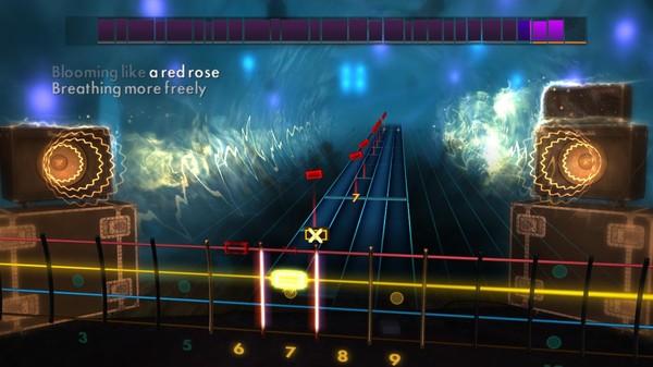 "Скриншот №2 к Rocksmith® 2014 Edition – Remastered – Grateful Dead - ""Sugar Magnolia"""