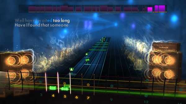 Скриншот №1 к Rocksmith® 2014 Edition – Remastered – New Found Glory Song Pack