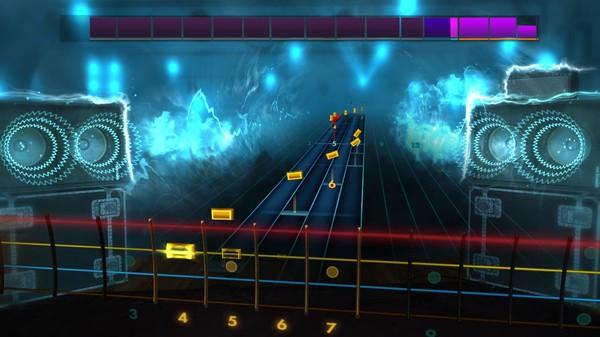 "Скриншот №5 к Rocksmith® 2014 Edition – Remastered – The Lively Ones - ""Surf Rider"""