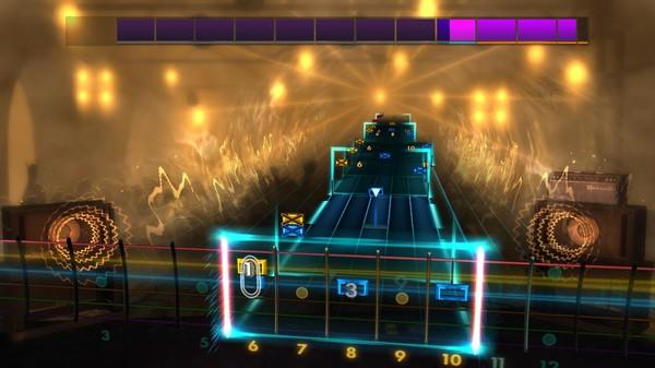 "Скриншот №3 к Rocksmith® 2014 Edition – Remastered – The Beach Boys - ""Surfin U.S.A."""