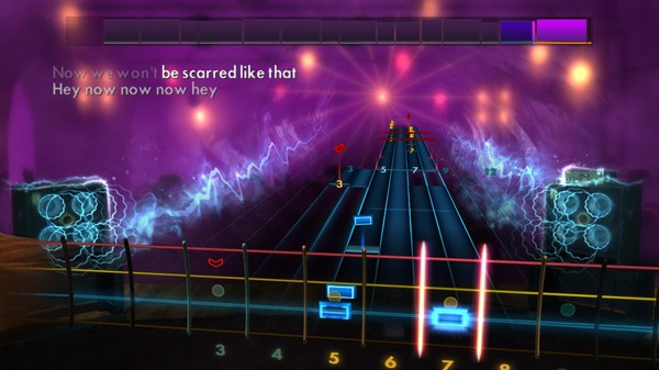 "Скриншот №5 к Rocksmith® 2014 Edition – Remastered – Live - ""Selling the Drama"""