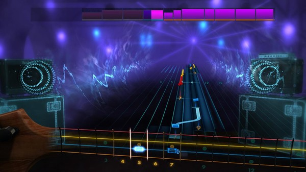 Скриншот №1 к Rocksmith® 2014 Edition – Remastered – Variety Song Pack X