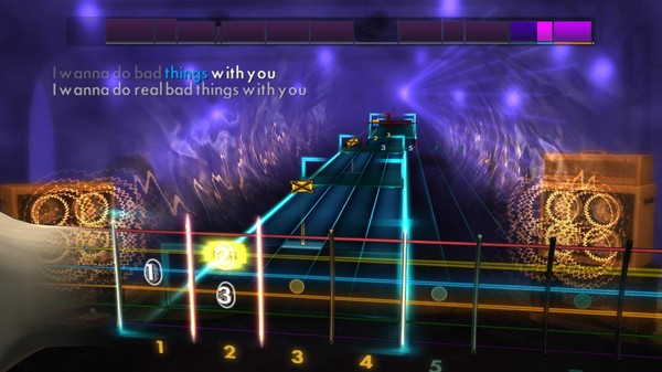 Скриншот №2 к Rocksmith® 2014 Edition – Remastered – Variety Song Pack X