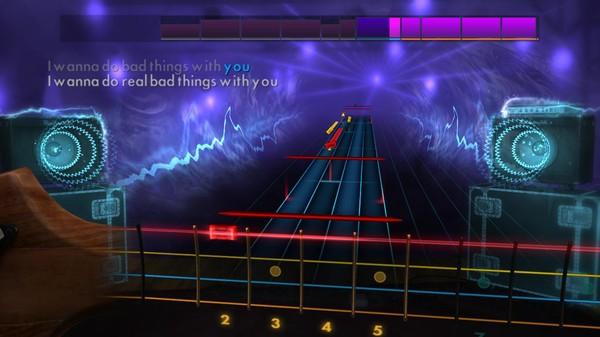 """Скриншот №4 к Rocksmith® 2014 Edition – Remastered – Jace Everett - """"Bad Things"""""""