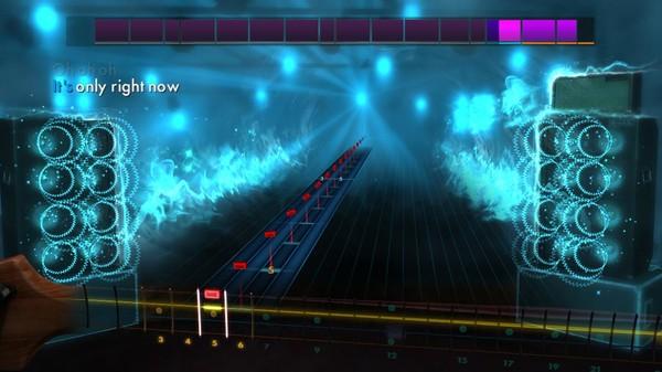 "Скриншот №4 к Rocksmith® 2014 Edition – Remastered – Kiss - ""Lick It Up"""