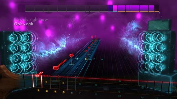 "Скриншот №3 к Rocksmith® 2014 Edition – Remastered – Kiss - ""Lick It Up"""