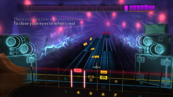"Скриншот №4 к Rocksmith® 2014 Edition – Remastered – Pantera - ""Mouth for War"""
