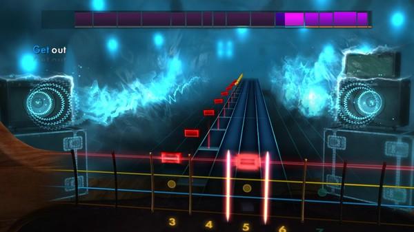 """Скриншот №5 к Rocksmith® 2014 Edition – Remastered – X - """"Los Angeles"""""""