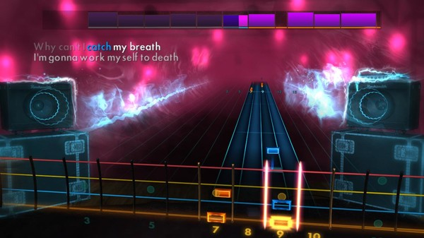 Скриншот №2 к Rocksmith® 2014 Edition – Remastered – Alabama Shakes Song Pack